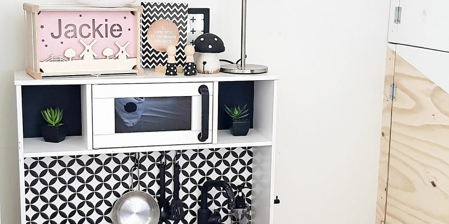 Diy Ikea Duktig Keukentje Pimpen Homefreak Nl