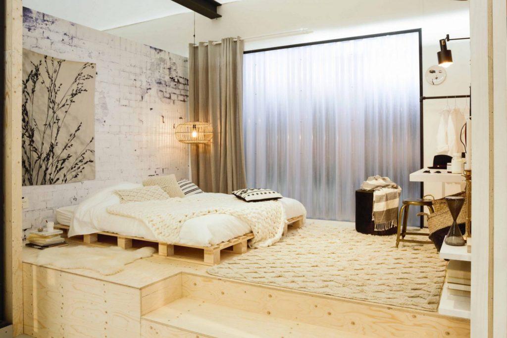 karwei slaapkamer