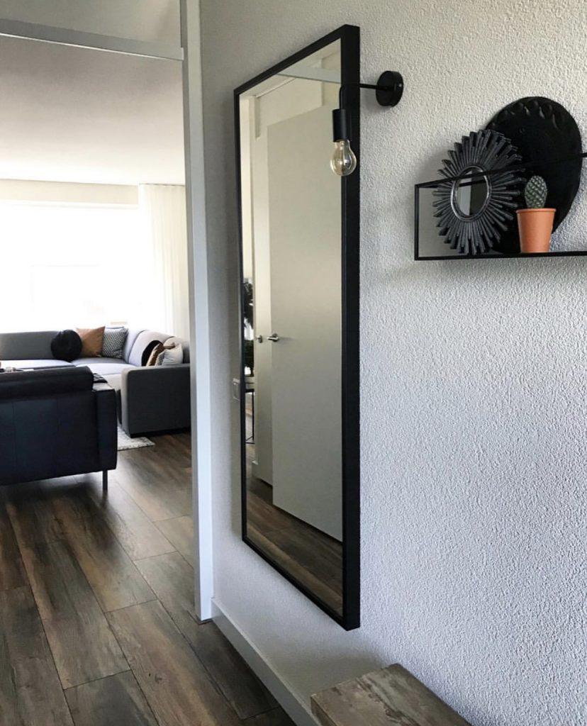 Grote spiegel
