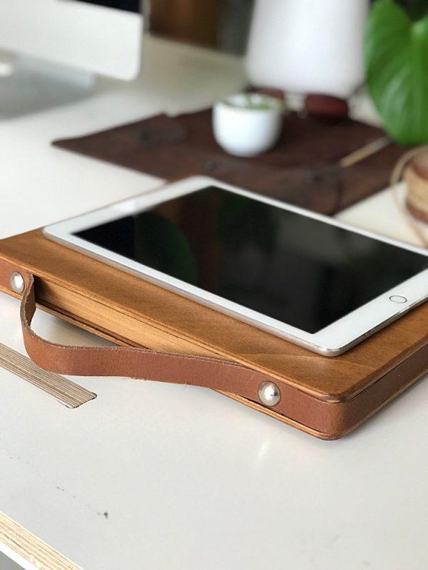 DIY tabletcase