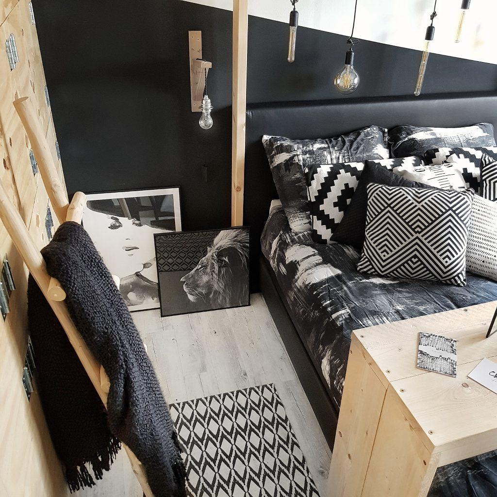 slaapkamer stijlen