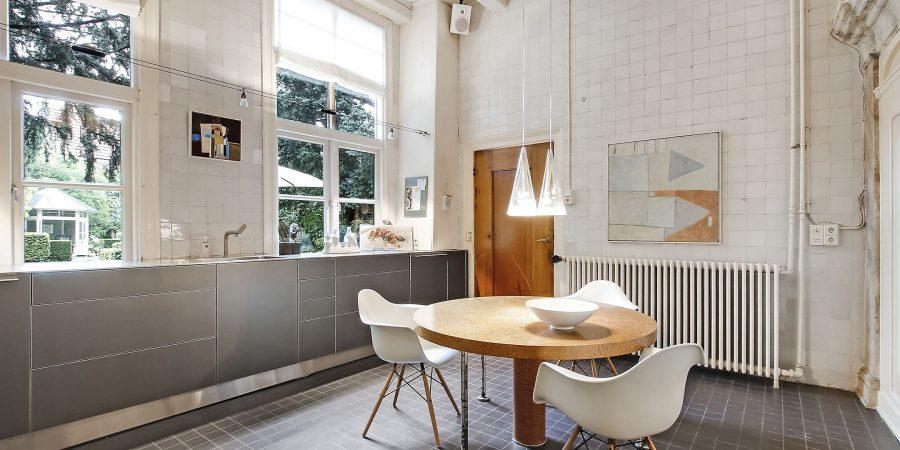 architect-keuken