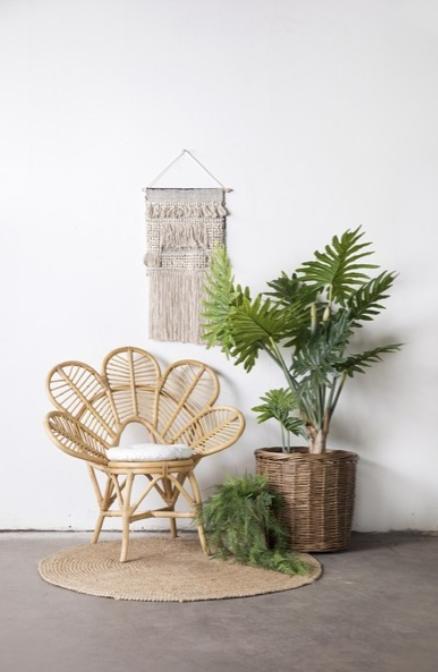 bohemian stoel