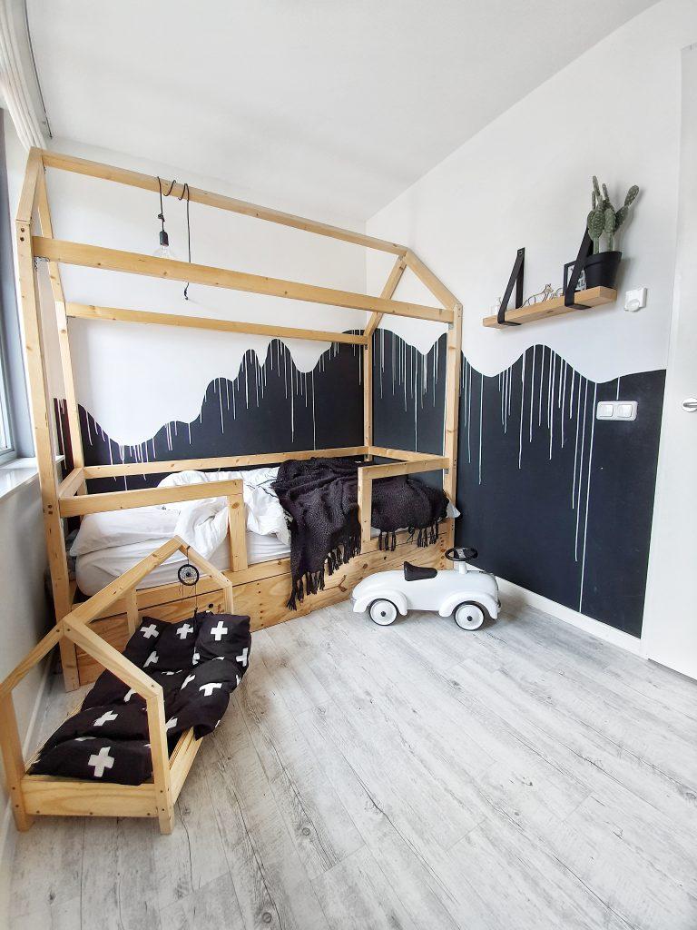 slaapkamer maken
