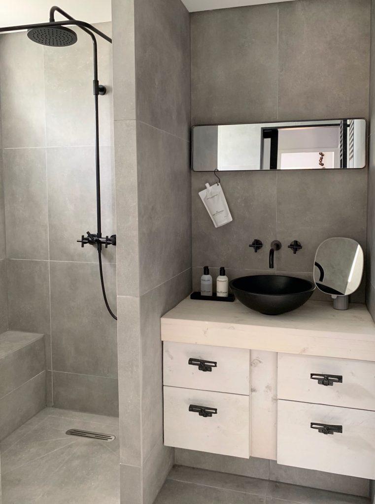 stoere badkamer
