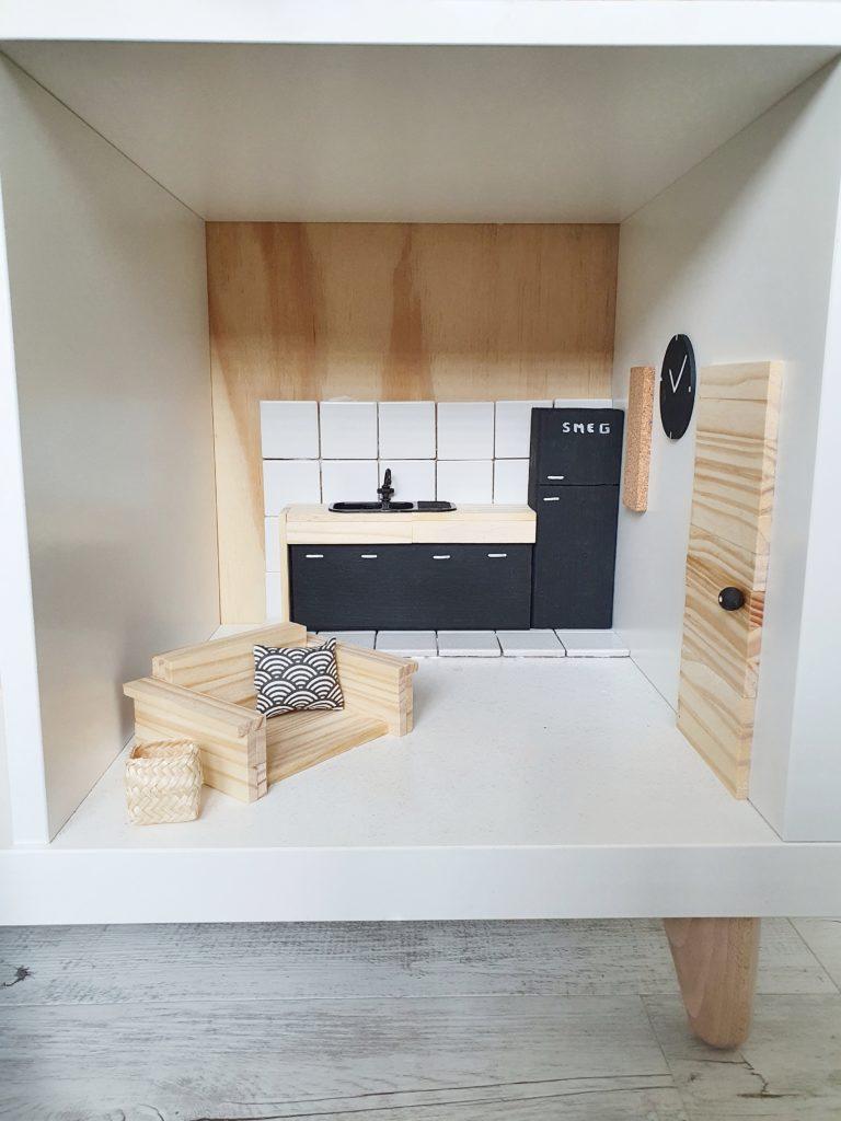 keuken poppenhuis