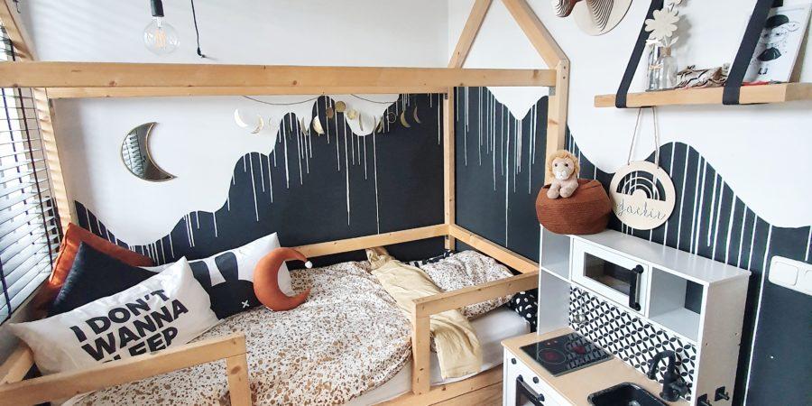huis inrichten met een klein budget