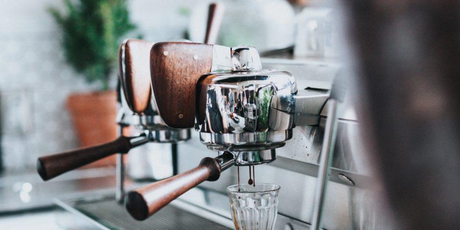 koffieapparaat ontkalken