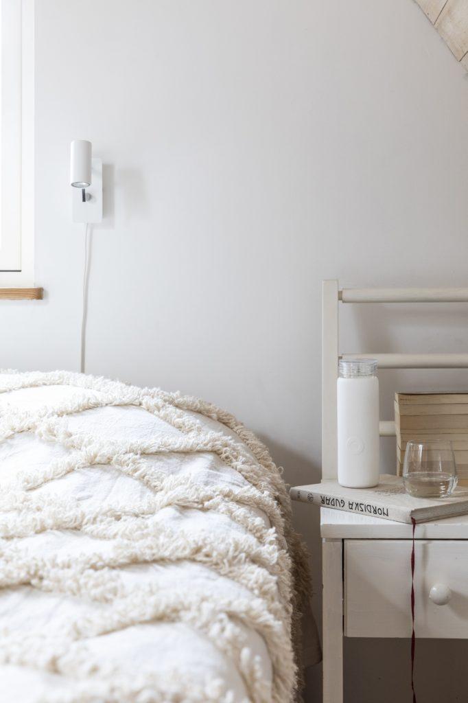 meer licht in je slaapkamer