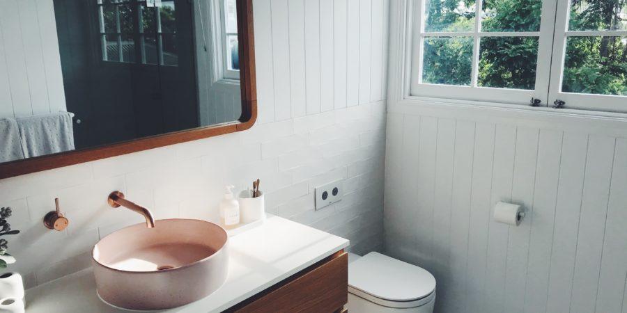 badkamertrend 2021