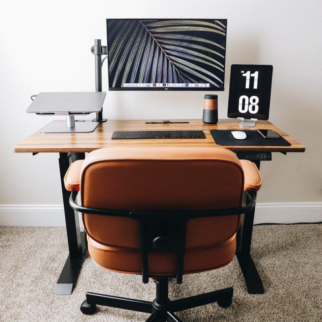 zit sta bureau