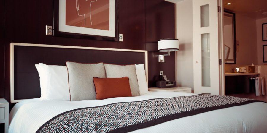 toscaanse slaapkamer