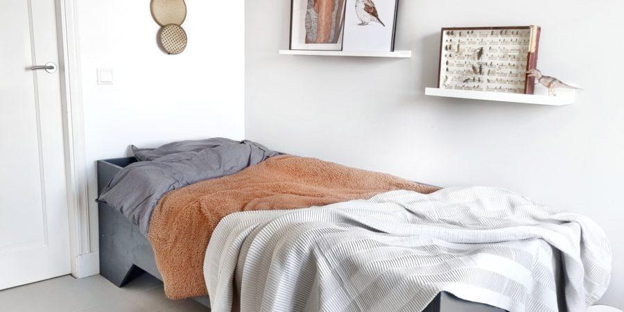 eenpersoonsbed