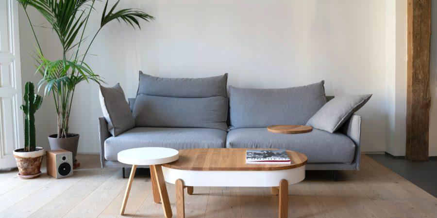 meubels kleine woonkamer