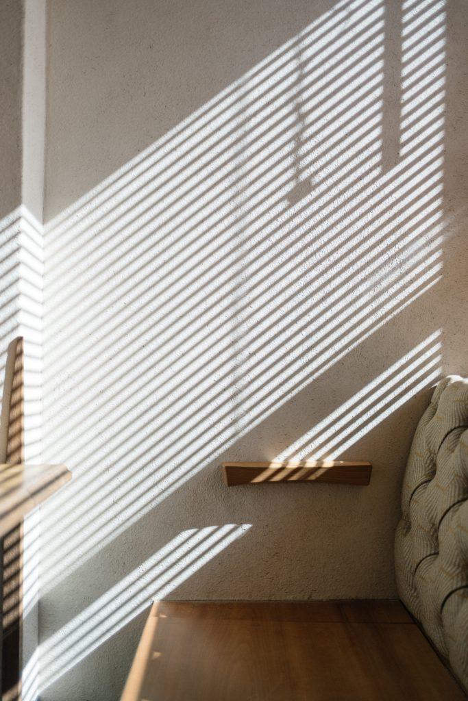 natuurlijk licht in huis